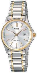 Часы CASIO LTP-1183G-7ADF - Дека