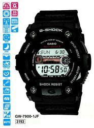 Часы CASIO GW-7900-1ER - Дека