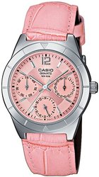 Часы CASIO LTP-2069L-4AVEF - Дека