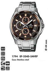 Часы CASIO EF-334D-5AVEF - Дека