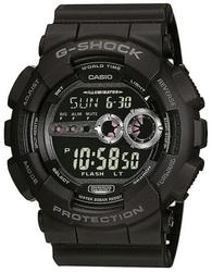 Часы CASIO GD-100-1BER - Дека