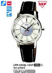 Часы CASIO LTP-1312L-1ADF - Дека