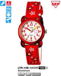 Часы CASIO LTR-14B-4AVDR - Дека