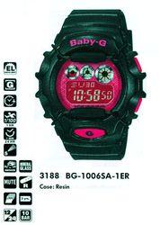 Часы CASIO BG-1006SA-1ER - Дека