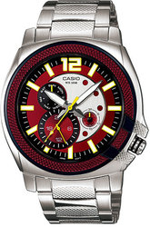 Часы CASIO MTP-1316D-4AVDF - Дека