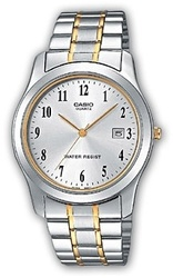 Часы CASIO MTP-1264G-7BEF - Дека