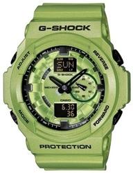 Часы CASIO GA-150A-3AER - Дека