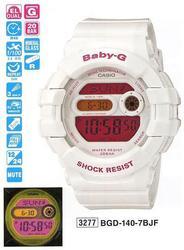 Часы CASIO BGD-140-7BER - Дека