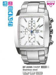 Часы CASIO EF-509D-7AVDR - Дека