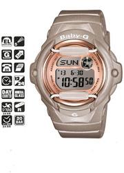 Часы CASIO BG-169G-4ER - Дека