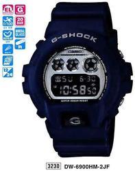 Часы CASIO DW-6900HM-2ER - Дека