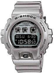 Годинник CASIO DW-6930BS-8ER - Дека