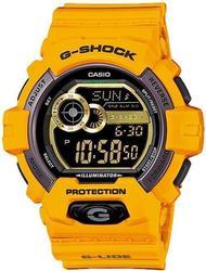 Часы CASIO GLS-8900-9ER - Дека