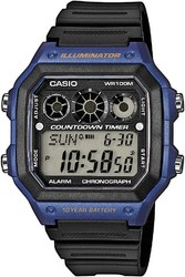 Часы CASIO AE-1300WH-2AVEF - ДЕКА