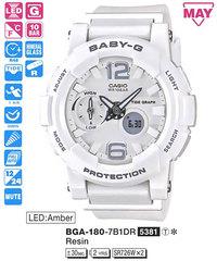 Часы CASIO BGA-180-7B1ER - Дека