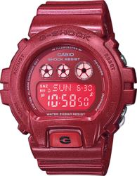 Часы CASIO GMD-S6900SM-4ER - Дека