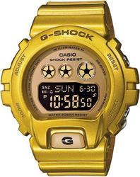 Часы CASIO GMD-S6900SM-9ER - Дека