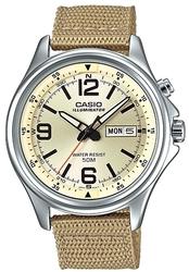 Часы CASIO MTP-E201-9BVDF - Дека