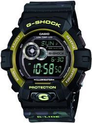 Часы CASIO GLS-8900CM-1ER - Дека