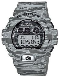Часы CASIO GD-X6900TC-8ER - Дека
