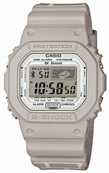 Часы CASIO GB-5600B-K8ER - Дека