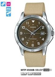 Часы CASIO MTP-V008B-5BUDF - Дека