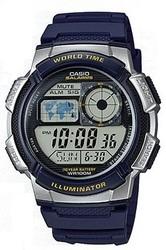 Годинник CASIO AE-1000W-2AVEF - ДЕКА