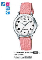 Часы CASIO LTP-1390LB-7B2DF - Дека