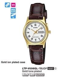 Часы CASIO LTP-V006GL-7BUDF - Дека