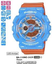 Часы CASIO BA-110NC-2AER - Дека