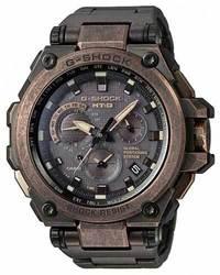 Часы CASIO MTG-G1000AR-1AER - Дека