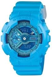 Часы CASIO GMA-S110VC-2AER - Дека