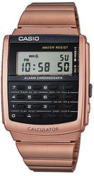 Часы CASIO CA-506C-5AEF - Дека