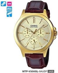 Часы CASIO MTP-V300GL-9AUDF - ДЕКА