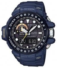 Часы CASIO GWN-1000NV-2AER - Дека