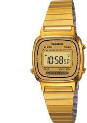 Часы CASIO LA670WEGA-9EF - Дека