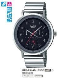 Часы CASIO MTP-E314D-1BVDF - Дека