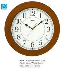 Часы CASIO IQ-133-5DF - Дека