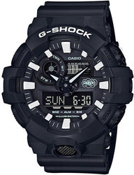 Часы CASIO GA-700EH-1AER - Дека