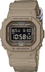 Часы CASIO DW-5600LU-8ER - Дека