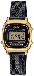 Часы CASIO LA670WEMB-1DF - Дека