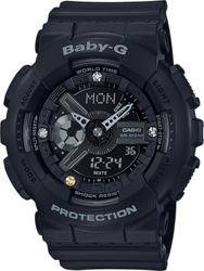 Часы CASIO BA-135DD-1AER - Дека