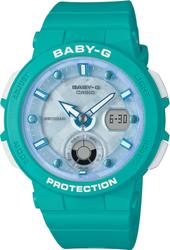 Годинник CASIO BGA-250-2AER - Дека
