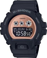 Часы CASIO GMD-S6900MC-1ER - Дека
