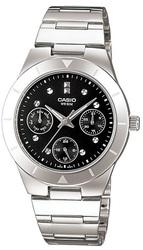 Часы CASIO LTP-2083D-1AVDF - ДЕКА