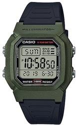 Часы CASIO W-800HM-3AVEF - Дека