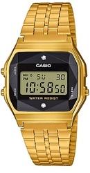Часы CASIO A159WGED-1EF - ДЕКА