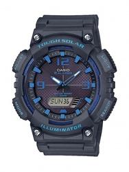 Часы CASIO AQ-S810W-8A2VEF - Дека