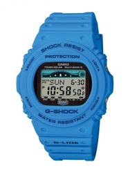 Часы CASIO GWX-5700CS-2ER - Дека