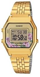 Часы CASIO LA680WEGA-4CEF - ДЕКА